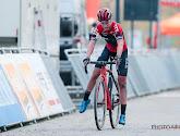 Annemarie Worst wint bij de vrouwen de Koppenbergcross