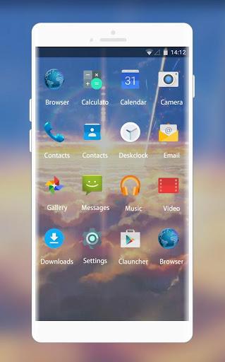 Theme for Intex Cloud Q11 HD 2.0.50 screenshots 2