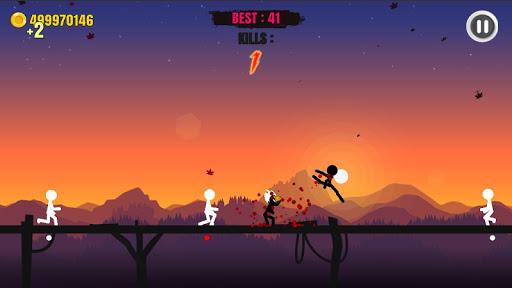 Stick Fight: Kungfu Master 1.0.4 screenshots 4