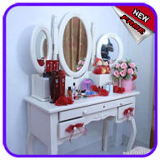 the latest decorative table (app)