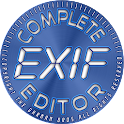 Complete EXIF Editor ▌PRO-TOOL icon