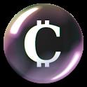 Crypto Bubbles icon