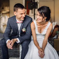 Wedding photographer Evgeniy Konstantinopolskiy (photobiser). Photo of 28.10.2018