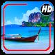 Wallpaper Beach 4K HD Download on Windows