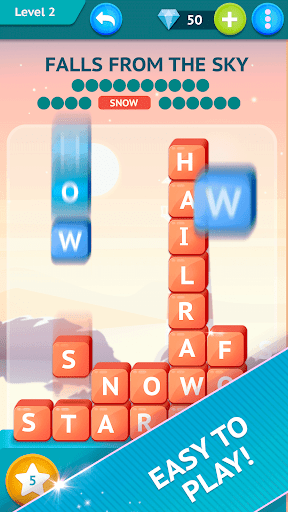 Smart Words - Word Search, Word game 1.1.34 screenshots 8