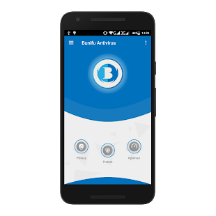 Bunifu Mobile Security 2.0- screenshot thumbnail