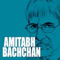 Amitabh Bachchan App icon