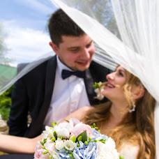 Wedding photographer Evgeniya Ivanova (UGENI). Photo of 29.03.2017
