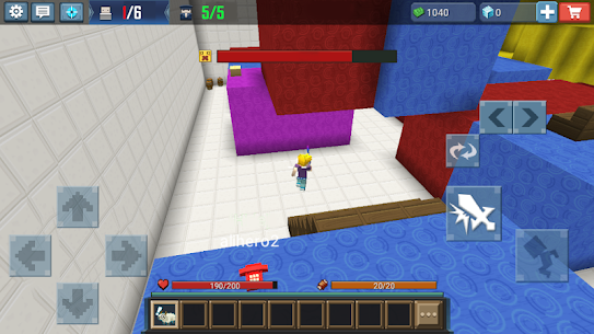 Hide and Seek 1.8.5 Android APK Mod 3