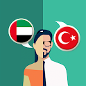Arabic-Turkish Translator icon