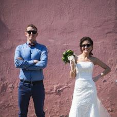 Wedding photographer Sergey Turanov (turfoto). Photo of 22.06.2014
