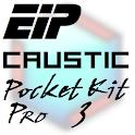 Caustic 3 PocketKit Pro 3 icon