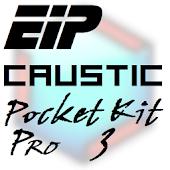 Caustic 3 PocketKit Pro 3
