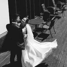 Wedding photographer Anton Kovalev (Kovalev). Photo of 20.06.2018