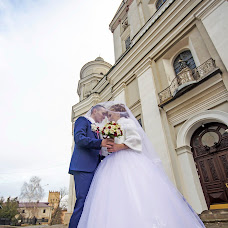 Wedding photographer Konstantin Kic (KOSTANTIN). Photo of 12.01.2017