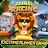 Animals Race 3D Icône