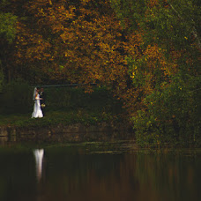 Wedding photographer Gleb Isakov (isakovgk). Photo of 22.10.2014