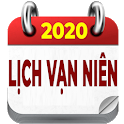 Lich Van Nien 2020 icon