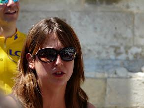 Photo: la guide du chateau