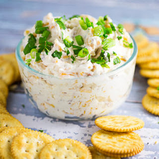 Sour Cream Dip Crackers Recipes