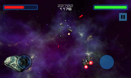 Space Sweep Beta