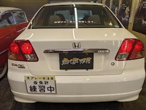 シビックフェリオ ES3のカスタム事例画像 JEEP CAFE TOKYOさんの2020年02月06日07:45の投稿