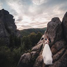 Wedding photographer Volodimir Kovalishin (nla6ep). Photo of 21.10.2018