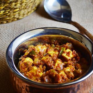 Paneer tawa masala recipe | Paneer recipes.