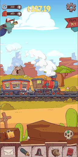 Rails Empire apkmind screenshots 2