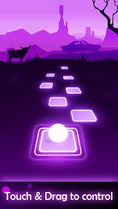 Tiles Hop: EDM Rush Mod Apk (Unlimited Money/Stones) 3.3.0 3