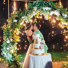 Wedding photographer Andrey Kozyakov (matadorOmsk). Photo of 09.07.2018