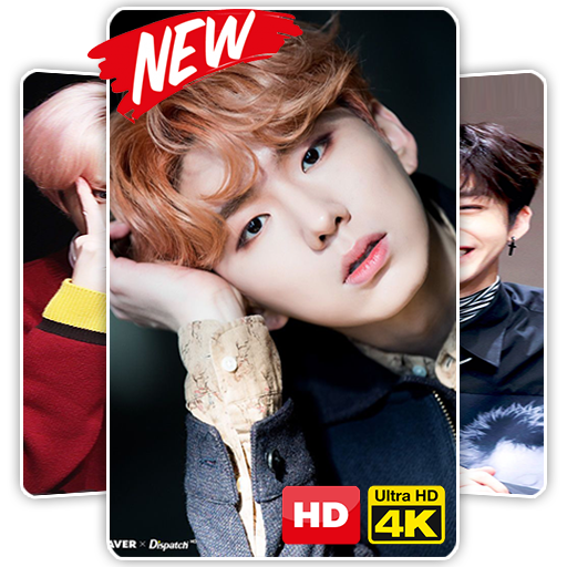 Monsta X Wallpaper Kpop Hd Live App Apk Free Download For Android
