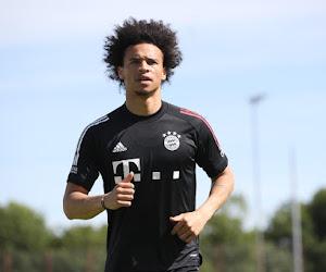 Un international allemand fait ses débuts avec le Bayern Munich