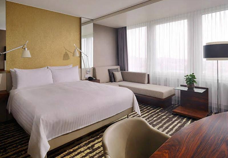 Marriott Hotel Zurich