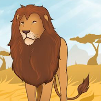 How To Draw Lions - screenshot thumbnail 01