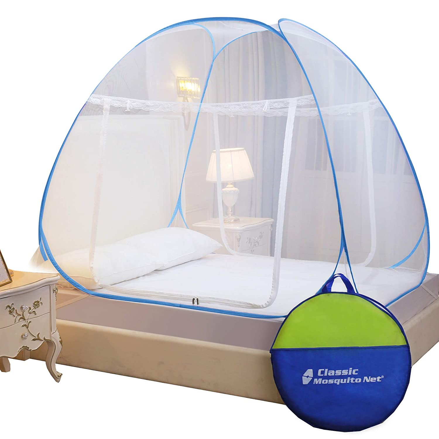 Classic Double Bed King Size Best Mosquito Net
