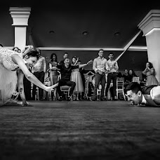 Wedding photographer Daniel Dumbrava (dumbrava). Photo of 12.09.2018