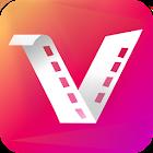 Téléchargeur de toutes les vidéos icon