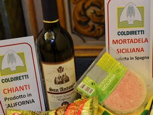mortadella siciliana