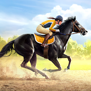 App Icon for Rival Stars Horse Racing App in United States Play Store