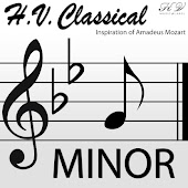 G Minor - Inspiration of Amadeus Mozart