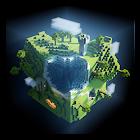 Craftman - Mini World Craft Builder Simulator City