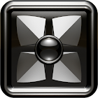 AMETAL Next Launcher 3D Theme icon