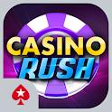 Casino Rush by PokerStars™ icon