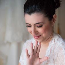Wedding photographer Tania Mura (TaniaMura). Photo of 01.06.2018