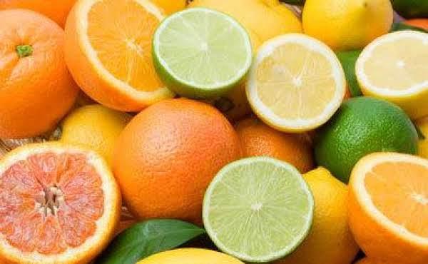Oranges, Lemons, Limes, And Grapefruit
