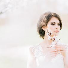 Wedding photographer Olga Glazkina (prozerffina1). Photo of 25.04.2018