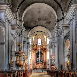 by Johana Starova - Buildings & Architecture Places of Worship