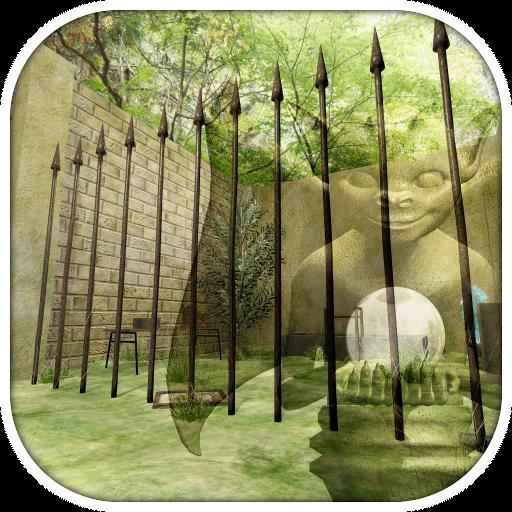 Escape Game Gargyoles 冒險 App LOGO-APP開箱王