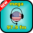 LA MEGA 97.9 NEW YORK - LA MEGA 97.9
